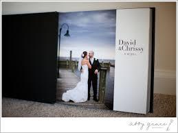 a wedding album leather craftsmen wedding albums modern international wedding