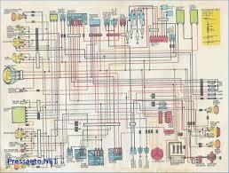 1981 honda cb750 wiring diagram honda motorcycle wiring