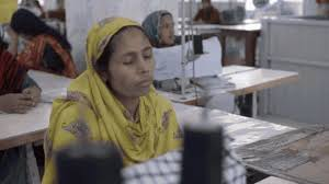 a must watch fast fashion documentary is now on netflix co design
