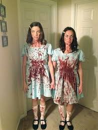 scary girl costumes 11 awesome and easy costumes ideas