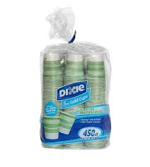 dixie cups dixie cold cups 5 oz 450 ct kitchen dining