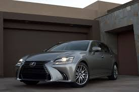 lexus gs300h usa lexus introduces 2016 gs myautoworld com
