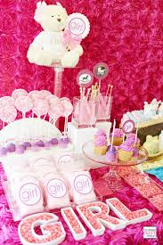 how to host your own gender reveal party soiree event design