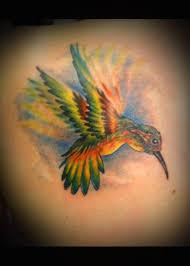 hummingbird tattoos for men ideas and inspiration for guys