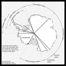 is australia u0027s claim to antarctica at risk