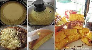 membuat martabak dengan teflon resep martabak manis teflon 1 butir telur bisa menghasilkan banyak
