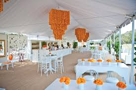 tent event brownhot events used signature systems s seagrass sisal