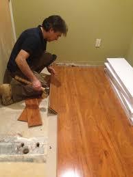 Laminate Floor Installers Dental Practice Wc Floors