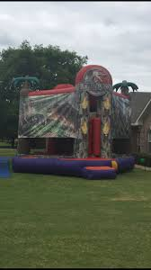 halloween bounce house rentals 7 best dog bounce house images on pinterest bounce houses