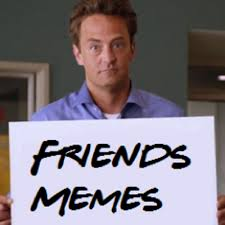 Friends Memes - friends memes friendstvmemes twitter