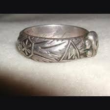 ss wedding ring the ss honor ring der totenkopf