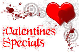 valentines specials valentines special s day specials excellent ideas home