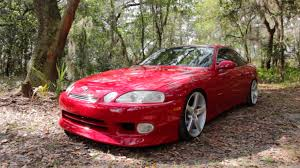 lexus sc300 car and driver lexus sc300 review clean as can be youtube