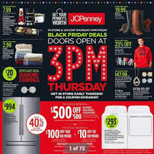black friday store coupons jcpenney black friday 2017 coupons sales u0026 ads blackfriday com