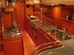 Galley Kitchen Designs Boat Galley Kitchen Designs Conexaowebmix Com