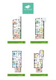 The Retreat Floor Plans The Retreat Elviria Apartments For Sale Marbellapads
