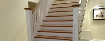 stairs dublin doors floors ireland joinery bannisters