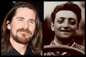 enzo weight christian bale exits michael mann s enzo balks at