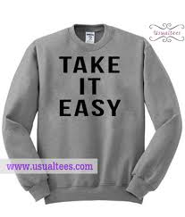 rudy u0027s take it easy shirt on the hunt