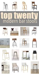 top 20 modern kitchen bar stools cc and mike lifestyle and