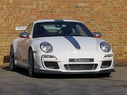 the best modern collectors car 380k porsche 911 gt3 rs 4 0 for