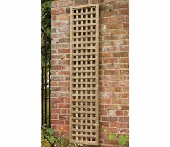forest premium framed trellis 180 x 45cm gardensite co uk