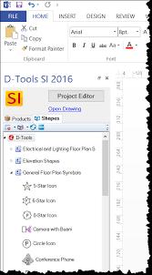floor plan abbreviations plan shapes d tools