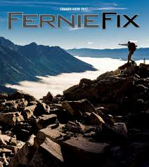 fernie fix summer guide 2017 by claris media issuu