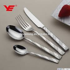 stainless china flatware stainless china flatware suppliers and