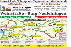 Wetter Bad Sobernheim 7 Tage Altleiningen U2013 Bad Dürkheim Südwestdeutsche Motorradfreunde