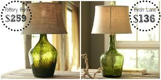 Pottery Barn Floor Lamps Table Lamps Pottery Barn Lamp Shades Australia Decor Look Alikes