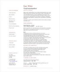 Merchandiser Resume Sample by Fresh Design Merchandiser Resume 12 Merchandiser Resume Template