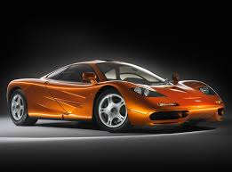 exotic cars lined up 1994 mclaren f1 first drive r u0026 t first drive flashback