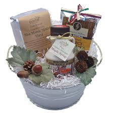 Breakfast Gift Baskets Wisconsin Treats Gift Baskets Northern Harvest Gift Baskets