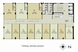 office floor plans with regard to on small business commercial