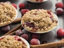 21 mini thanksgiving dessert recipes purewow