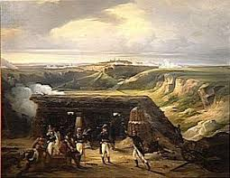 siege of siege of luxembourg 1794 95