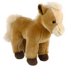 animal alley 12 inch birthday geoffrey toys toys r us plush realistic farm 12 inch stuffed horse brown and