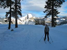 10 beautiful cross country ski trails outdoor project