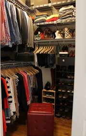 small walk in closet organization ideas closet ideas