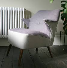 1950s Armchair Vintage 1950 U0027s Armchair By Hickey And Dobson Notonthehighstreet Com
