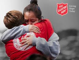 Wild Fires In Canada Bc by British Columbia Division Salvation Army Emergency Response Teams