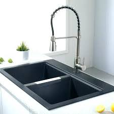 Kitchen Faucets Black Black Faucet For Kitchen For 83 Matte Black Kitchen Faucet Lowes