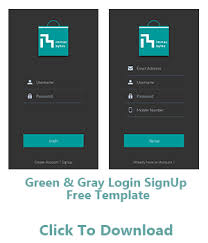 layout download android free android templates android app design app templates