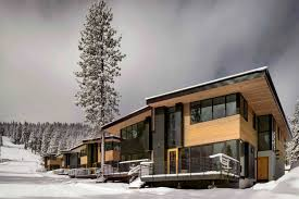 gallery of mountainside stellar residences and townhomes bohlin