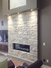 217 best fireplaces using stone images on pinterest fireplaces