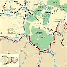 america map ohio ohio river scenic byway ohio s middle section america s byways
