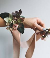 bridesmaid corsage 24 best corsages images on prom flowers prom corsage