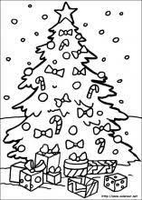dibujos navideñas para colorear dibujos de navidad para colorear en colorear net