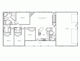 house plan bedroom rambler plans also best images about with floor